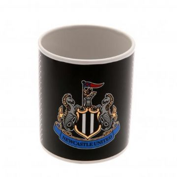 Newcastle United Mug FD